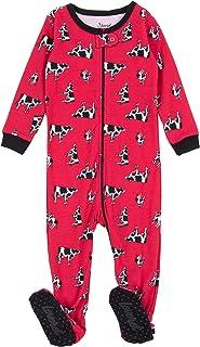 66b1aa771415 Amazon.com  Reds - Blanket Sleepers   Sleepwear   Robes  Clothing ...