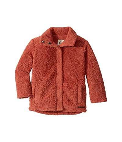 Billabong Kids Artic Oasis Jacket (Little Kids/Big Kids) (Coco Bliss) Girl