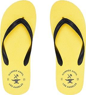 Hammer Anvil Men's Flip-Flops Summer Sandals