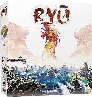 10 Mejor Ryu Board Game de 2020 – Mejor valorados y revisados