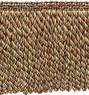Best upholstery fringe trim Reviews