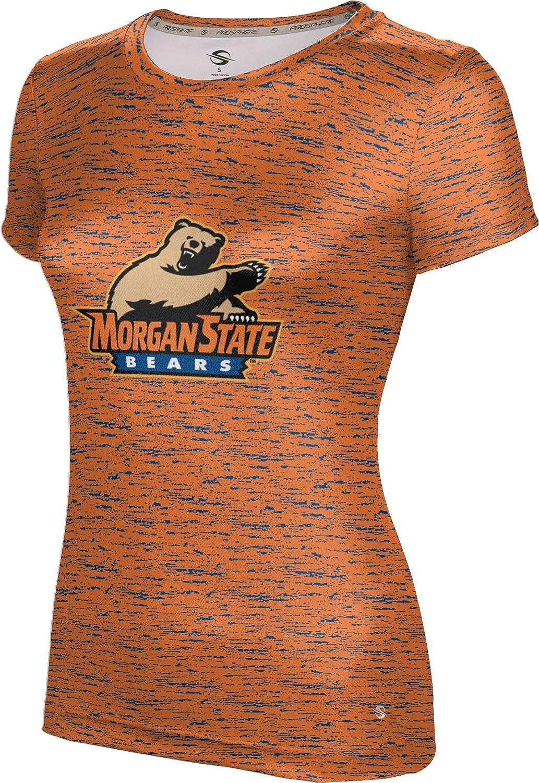 ProSphere Morgan State University Girls' Performance T-Shirt (Brushed)