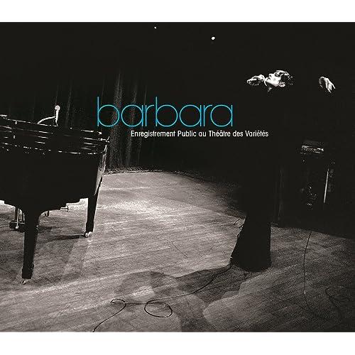 8c4c854956b L Homme En Habit Rouge by Barbara on Amazon Music - Amazon.com