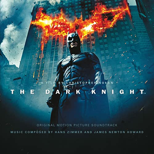 3 Zimmer Küche Bad Musik | The Dark Knight Original Motion Picture Soundtrack Von Hans Zimmer