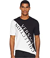 Versace Collection - Split Tee