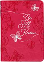 Be Still and Know: 365 Daily Devotions (Imitation/Faux Leather) – Motivational Devotionals for People of All Ages, Perfect Gift for Friends, Family, Birthdays, Holidays, and More PDF