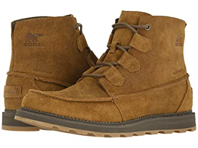 SOREL Madsontm Caribou Waterproof (Elk) Men
