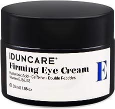 Iduncare Contorno de Ojos Reafirmante - Crema Antiarrugas