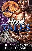 Hood Tales: Urban Paranormal Anthology
