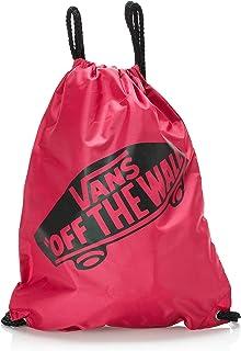 حقيبة احذية للنساء من فانز، لون كرزي - فاسوف
