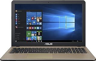 ASUS X540SA-XX004T - Portátil de 15.6 Pulgadas (Intel Celeron N3050, 4 GB de RAM, Tarjeta Grafica integrada) Negro Chocola...