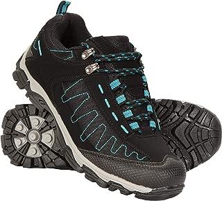 Mountain Warehouse Skyline Womens Hiking Shoes - Outdoor, Walking