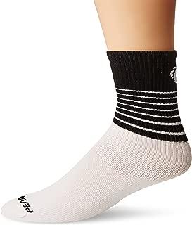 Pearl iZUMi Pro Tall Sock, Black/Smoked Pearl, Large