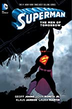Best superman new 52 vol 6 Reviews