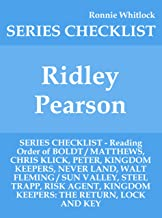 Best kingdom keepers series order Reviews