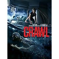 Deals on Crawl Digital HD Movie Rental