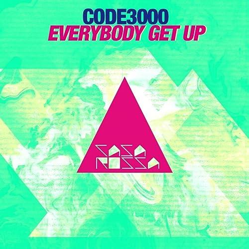code3000 everybody get up