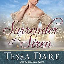 Surrender of a Siren: Wanton Dairymaid, Book 2