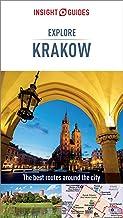 Insight Guides Explore Krakow (Travel Guide eBook)