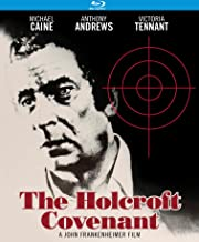 The Holcroft Covenant 1985