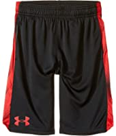 Under Armour Kids - Eliminator Printed Shorts (Big Kids)
