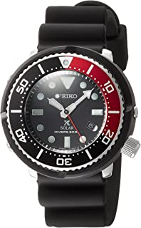 Seiko PROSPEX SBDN053 [Professional Spex Diver Scuba Lowercase Produced 2018 Limited Model]
