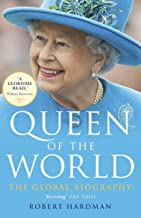 Queen of the World (English Edition)