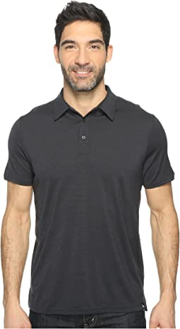 Merino 150 Pattern Polo