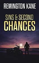 Sins & Second Chances (The Ocean Beach Island Series Book 2)