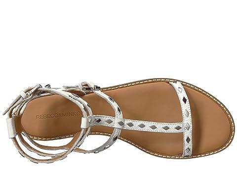 Leatherblack Leatherwhite Cuir Minkoff Rebecca Amande Arella YwtAqt