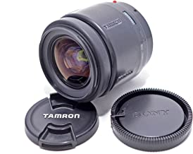 TAMRON 177D 28-80 mm F3.5-5.6 Aspherical AF Lens For Pentax/Canon/Sony/Nikon From(S/N:183214)# 49253