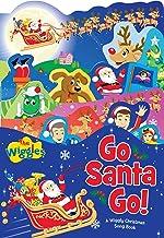 Wiggles: Go Santa Go: A Wiggly Christmas Songbook