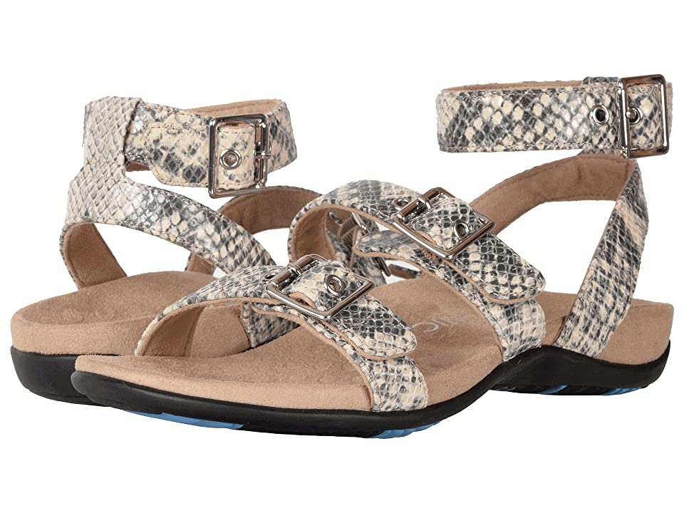 VIONIC Sahara (Natural Snake) Women