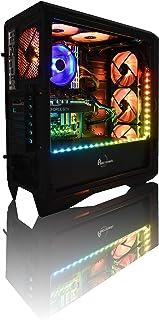 【Astromeda】ゲーミングデスクトップパソコン【core i7-9700/GTX1660 6GB/RGBメモリ16GB/SSD 512GB/HDD2TB/Widows10Home 64bit】 (ブラック)