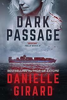 Dark Passage: A Gripping Suspense Thriller (Rookie Club Book 3)