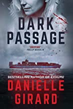 Dark Passage: A Gripping Suspense Thriller (Rookie Club Book 3)