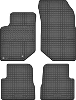 Fußmatten Auto Autoteppich Velours Set nach Maß passend für Opel Corsa E ab 2015