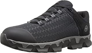 Timberland PRO Men's Powertrain Sport Soft Toe SD+ Industrial and Construction Shoe