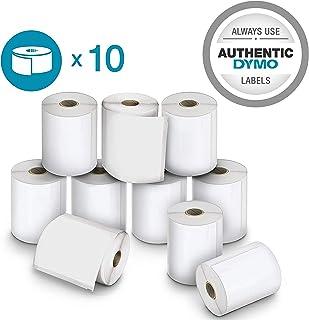 DYMO LW 发运标签适用于 labelwriter 标签打印机,白色