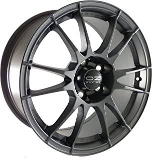 oz ultraleggera wheels
