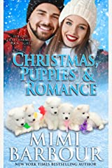Christmas, Puppies & Romance (Holiday Heartwarmers Book 8) Kindle Edition