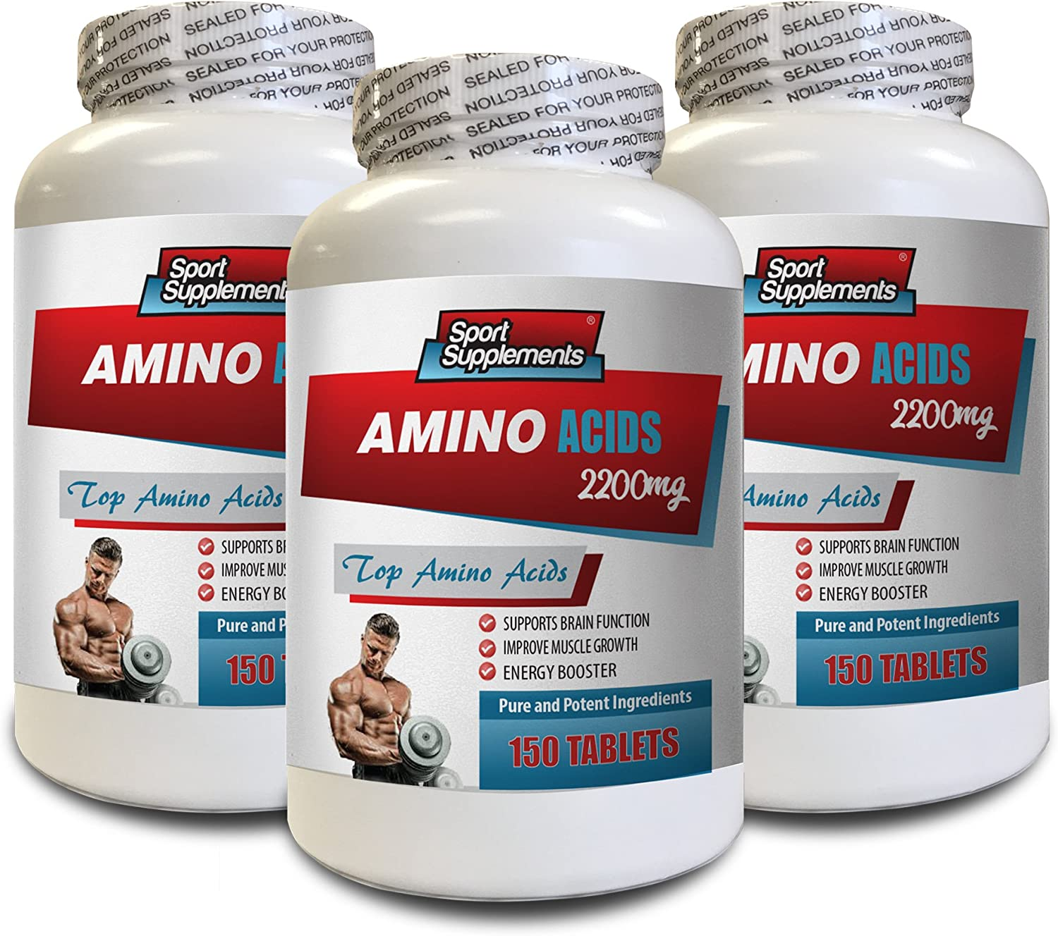 pre Workout with Testosterone Ranking TOP2 Booster Las Vegas Mall - TOP 2200 mg Amino ACIDS