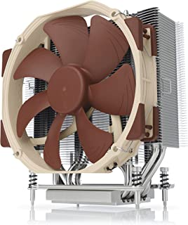 Noctua NH-U14S TR4-SP3, Premium CPU Cooler for AMD sTRX4/TR4/SP3 (140mm, Brown)