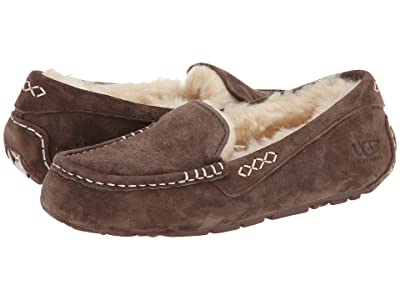 UGG Ansley (Chocolate) Women