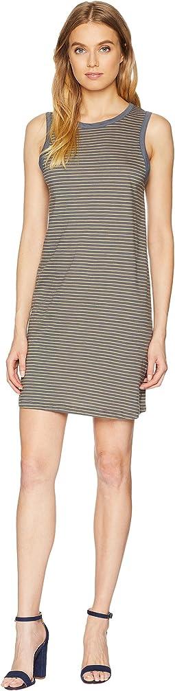 Love Sun Tank Dress