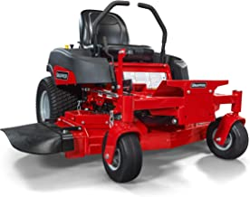 Best 460z zero turn mower Reviews