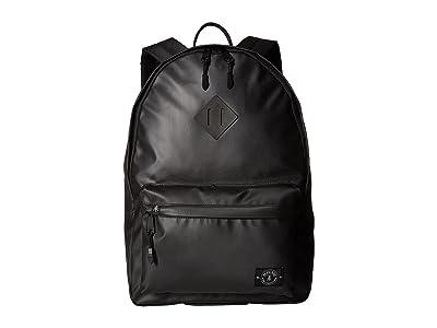Parkland Kingston (Coated Black) Backpack Bags