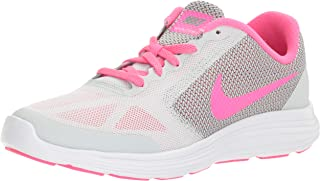 Kids' Revolution 3 (GS) Running Shoes