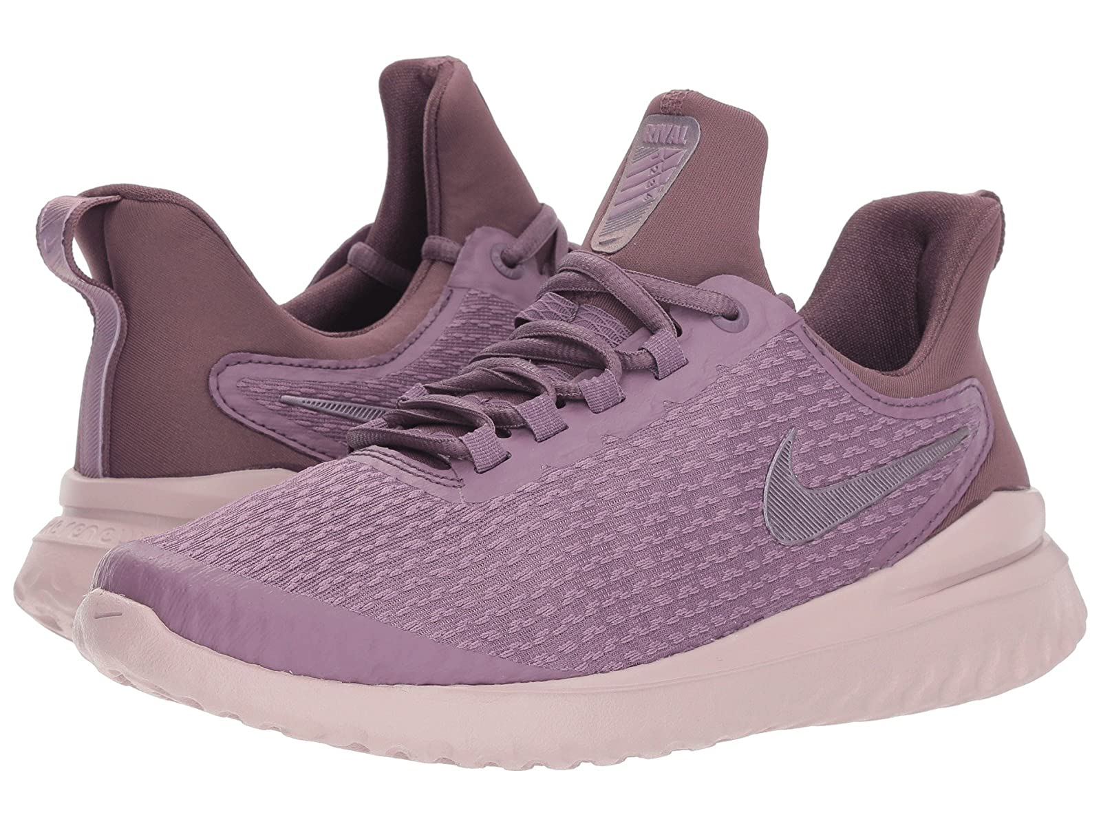 Nike Renew RivalAtmospheric grades have affordable shoes