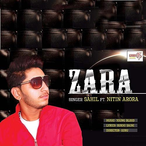 Zara (feat. Nitin Arora)